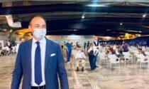"""Open Night esaurito, Alberto Cirio: """"La zona bianca ormai è una prospettiva reale"""""""