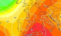 Settimana di caldo intenso, arriva l'afa: a Torino punte di 33 gradi