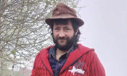 Ritrovato Adriano, il 39enne scomparso da Ivrea: è ricoverato al Cto in gravi condizioni