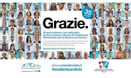 19 giugno 1986: nasce la Fondazione Piemontese per la Ricerca sul Cancro