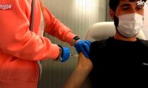 Grande successo le vaccinazioni dei 18-28enni nel weekend, oggi apre l'hub vaccinale al J Medical dell'Allianz Stadium