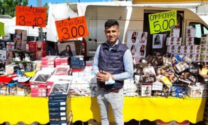 Dal viaggio della speranza alla cittadinanza italiana, il sogno realizzato di Karim