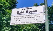 Torino dedica i giardini di Piazza Statuto al Maestro Ezio Bosso