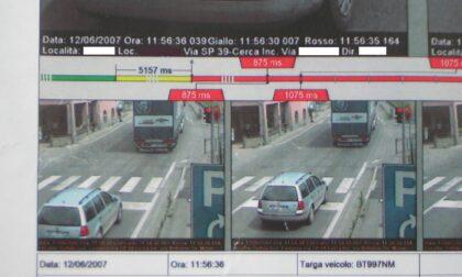 Occhio alle multe: nuovo autovelox attivo a Collegno