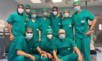 Protesi d'anca: a Rivoli e Susa tecnica di intervento con accesso anteriore