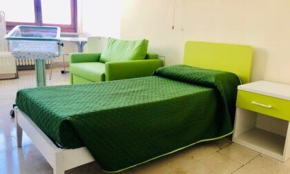 Ospedale Sant'Anna: due nuove Family-room per i piccoli nati prematuri