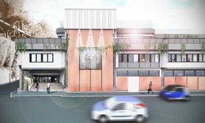 Il nuovo campus didattico di UniTo nei vecchi uffici del quotidiano La Stampa