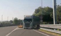 Il misterioso tir fantasma in contromano sull'autostrada di Torino