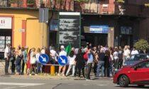 Torteria di Chivasso, si ritrovano no vax e negazionisti