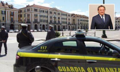 Clamoroso: la Finanza arresta ex-sindaco e la sua compagna (segretaria comunale)