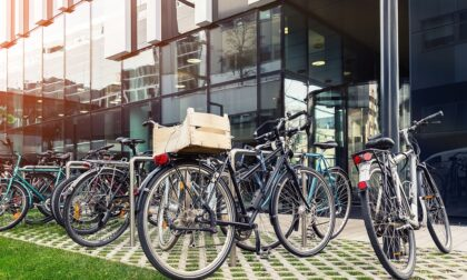 Ladri di biciclette arrestati e messi in galera