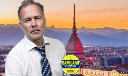 Adesso è ufficiale: Damilano candidato sindaco del centrodestra