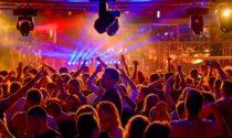 Polizia in discoteca alle 3 di notte: sigilli al locale