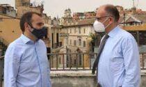 Vertice Pd a Roma: Lo Russo incontra Letta