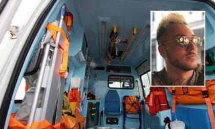 Un sorpasso e l'auto che finisce in una scarpata: muore 25enne, gravi tre giovani
