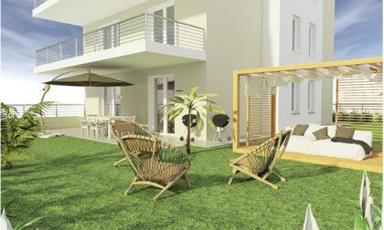 Casa e verde, l'importanza degli spazi esterni