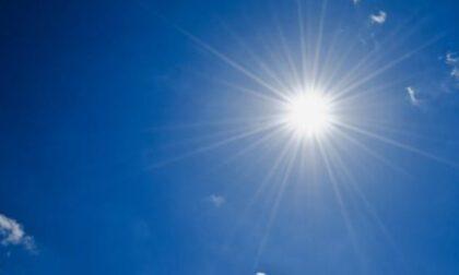 Si alzano le temperature e in città i livelli di ozono si impennano