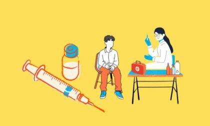 Vaccini anti Covid: avviate le prenotazioni per la fascia 16-29 anni. Sabato open night al Valentino per i 18-28enni