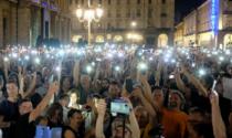 Nuovo decreto Covid: in migliaia in piazza a Torino contro il Green Pass
