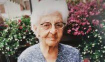 Addio a nonna Nina, a 109 anni è morta la donna più anziana del Piemonte