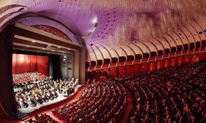 Mostre, concerti, lirica: il Teatro Regio si fa itinerante il prossimo autunno