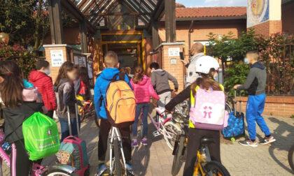 Mobilità, prosegue la strategia per facilitare il Bike to School