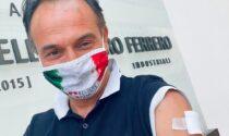 Minacce dai No Vax al governatore Cirio, la Procura apre un'inchiesta