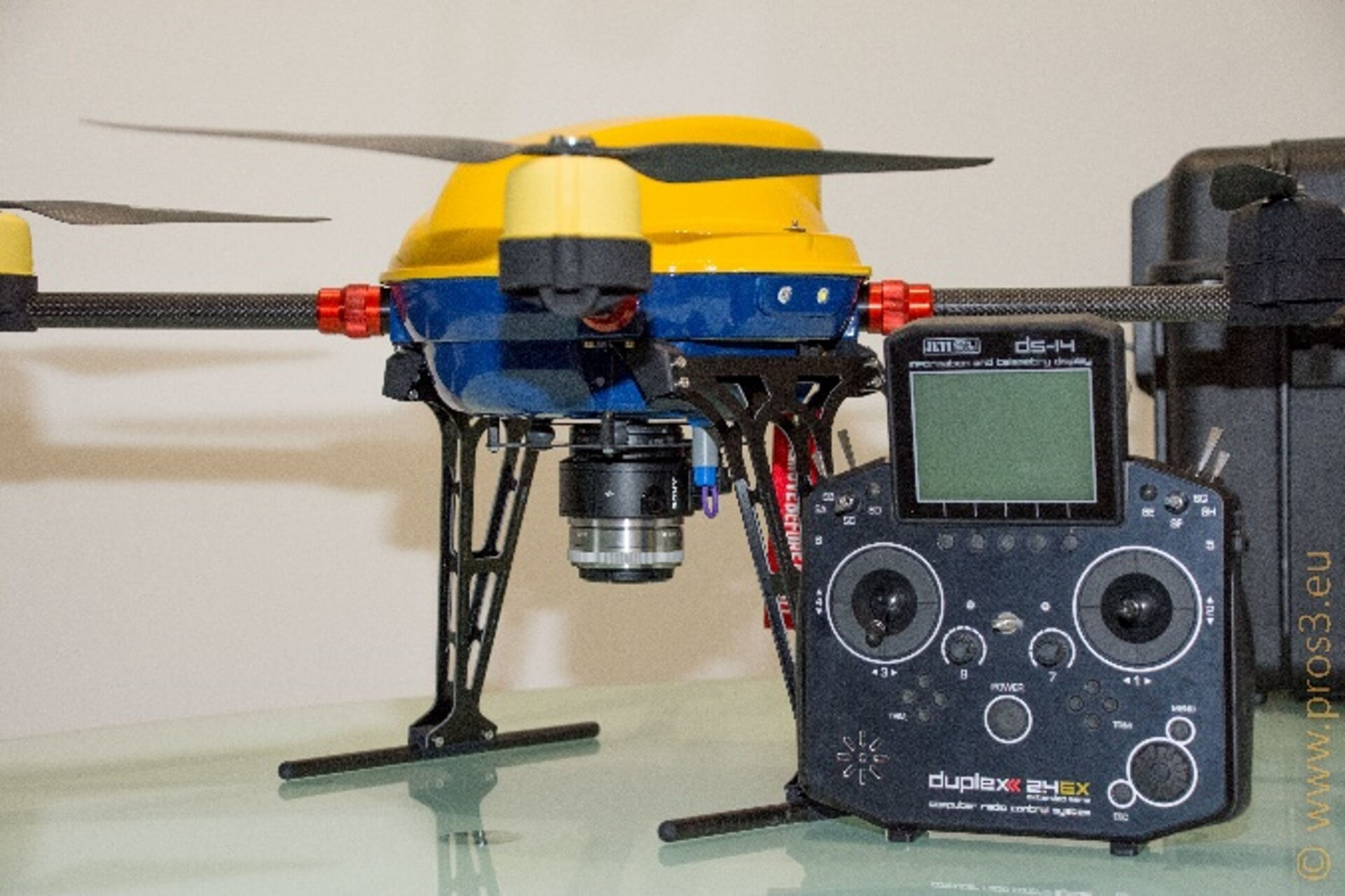 Drone_PROS3