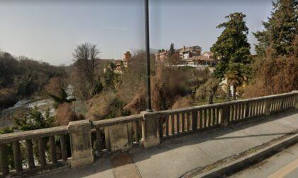 Si getta dal Ponte Nuovo di Alpignano, è in gravi condizioni