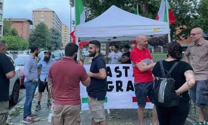 Spacciatori in via Boston: petizione di Torino Tricolore