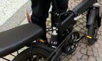 Compra su Internet una bici che non può circolare: 8.500 euro di multa!
