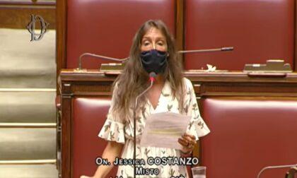 Caso Embraco, l'intervento della deputata torinese Jessica Costanzo