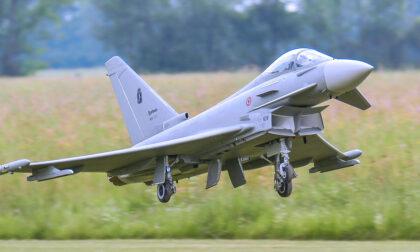 Porte aperte al centro di formazione aeronautica di Caselle per aspiranti aviatori