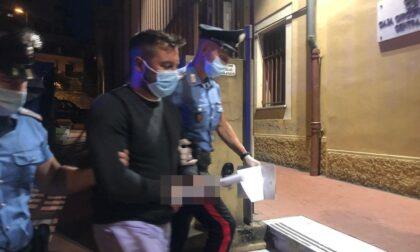 """Scarcerato il giostraio 33enne, reato derubricato in lesioni: """"Ho tirato un pugno, nessuna sprangata"""""""