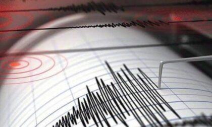 Scossa di terremoto nel Torinese di magnitudo 2.2