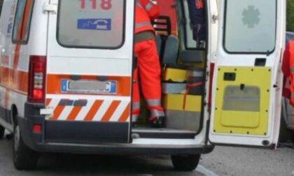 Ennesimo incidente sul lavoro. Un operaio è rimasto gravemente ferito ad un braccio