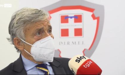 Covid: ottavo giorno senza morti in Piemonte, resta il problema dei sanitari No Vax