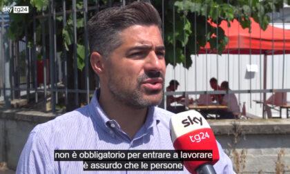 Nessun obbligo di Green pass per le mense aziendali, la precisazione di Regione Piemonte