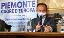 """Il Presidente Cirio nel mirino dei No Vax: """"Non mi spaventano le minacce, non arretro di un millimetro"""""""