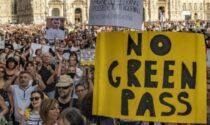 Mercoledì 1 settembre i No Green Pass vogliono bloccare i treni (anche a Torino)