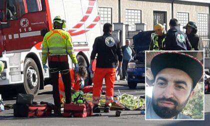 Tragedia in vacanza: 36enne muore in sella alla sua moto