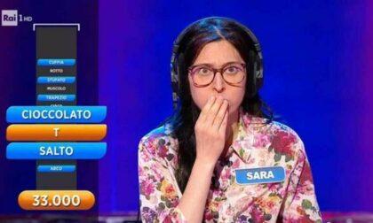 Dopo il coming out insulti sessisti e minacce alla torinese Sara Vanni, campionessa di Reazione a Catena