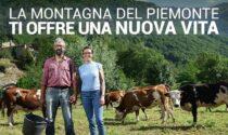 Scappo dalla città e vado a vivere in montagna in Piemonte: ecco come fare!