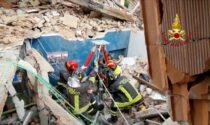 Palazzina crollata: il piccolo Aron era arrivato a Torino solo lunedì scorso