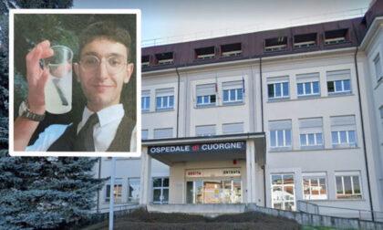 19enne morto per shock anafilattico: polemica sulla chiusura del Pronto soccorso di Cuorgnè