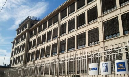 Addio alla storica palazzina Fiat del Lingotto: è in vendita