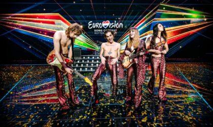 Eurovision 2022: Torino finalista insieme a Milano, Pesaro, Rimini e Bologna