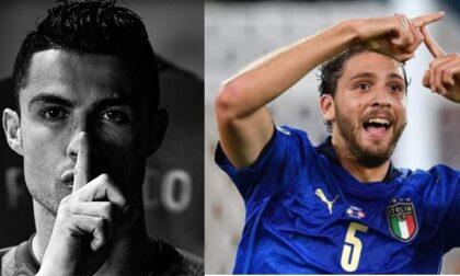 """Cristiano Ronaldo zittisce tutti: """"Silenzio please"""". Festa per l'arrivo di Locatelli, e intanto Icardi..."""