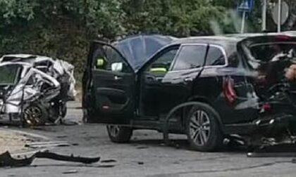 Incidente a Rivoli: dopo Maria Assunta morta anche la figlia Giorgia