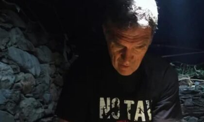 Arrestato l'attivista No TAV Emilio Scalzo: avrebbe aggredito un gendarme francese